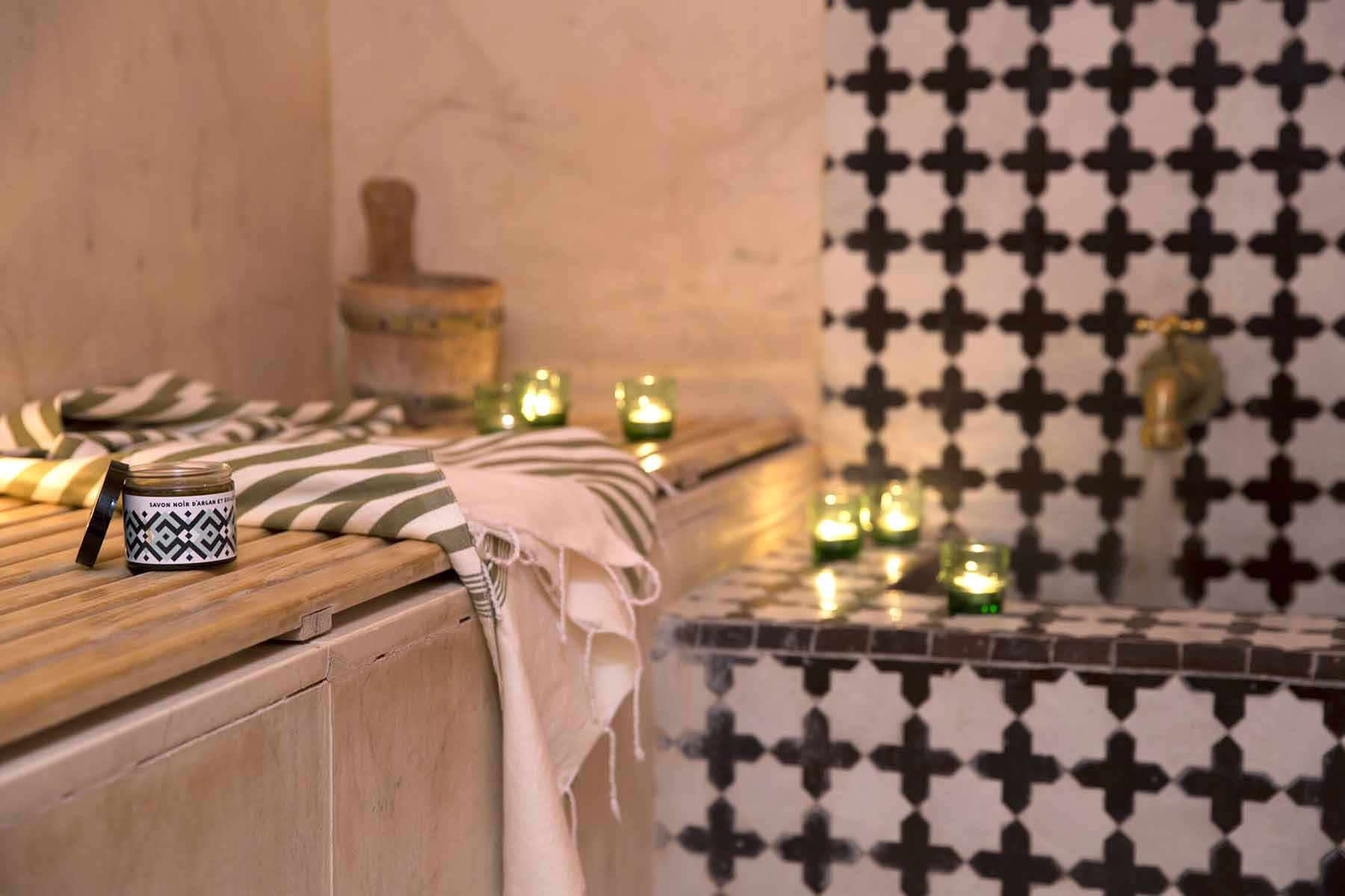 PALAIS PAYSAN, BOUTIQUE HOTEL MARRAKECH, SPA